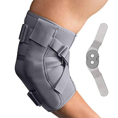 (Swede-O Thermal Vent ROM Hinged Elbow Brace - Small)