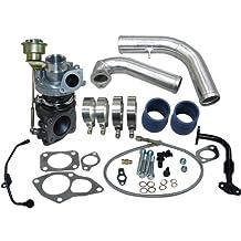CXRacing-TD05 BIG 16G Turbo Turbocharger W/ 2G TURBO Install Kit