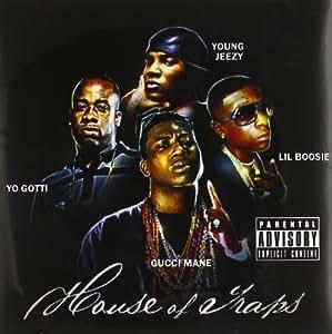 Young Jeezy, Yo Gotti, Lil Boosie - House of Traps by ...