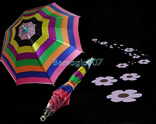 Best Colorful Umbrella Production (Medium) - Parasol Production Magic