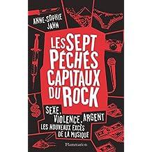 SEPT PÉCHÉS CAPITAUX DU ROCK (LES)