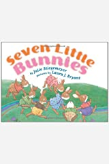 Seven Little Bunnies Kindle Edition
