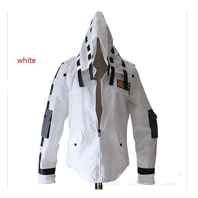Player Unknowns Battle Groundscos Clothes Jacket With The