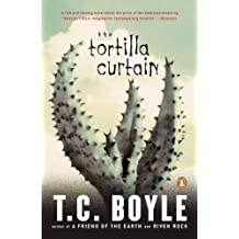 The Tortilla Curtain by T. Coraghessan Boyle (1996-09-01)