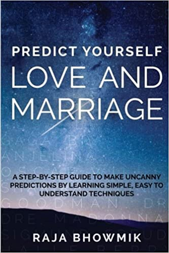 Predict yourself - love and marriage: Raja Bhowmik