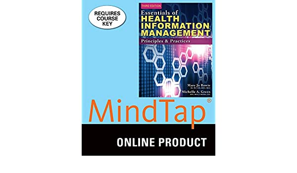 essentials of health information management principles and practices