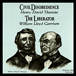 Civil Disobedience and the Liberator (Knowledge Products) Giants of Political Thought Series