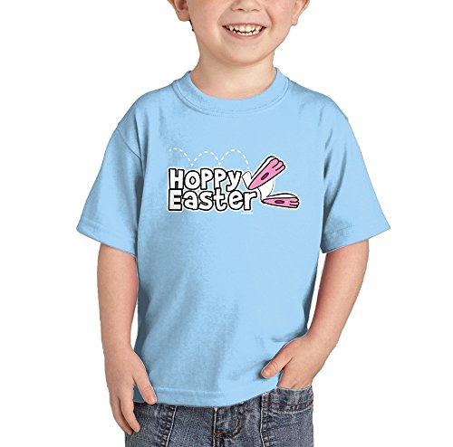 HAASE UNLIMITED CHILD 00037 CHILDTEE Easter T shirt