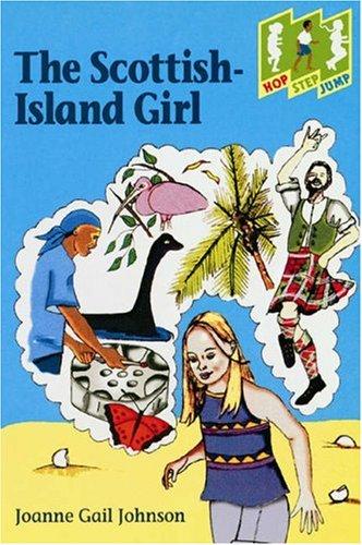 Download The Scottish-Island Girl: Level 2 (Step) (Caribbean hop, step, jump) pdf