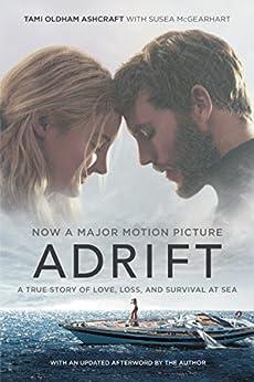 Adrift Movie tie Story Survival ebook product image