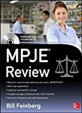 MPJE Exam Review 1st Edition
