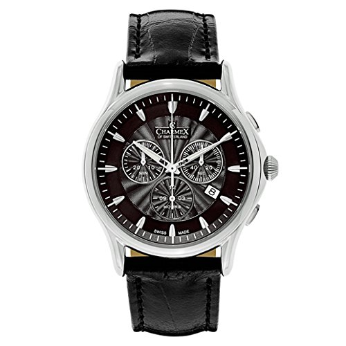 Charmex Silverstone Men's Quartz Watch 2681