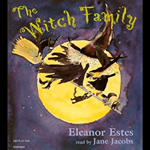 The Witch Family Audiobook