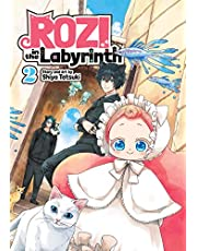 Rozi in the Labyrinth Vol. 2