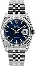 Rolex Oyster Perpetual DateJust 116200