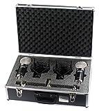 Cascade Microphones 990-BL-A Ribbon Microphone