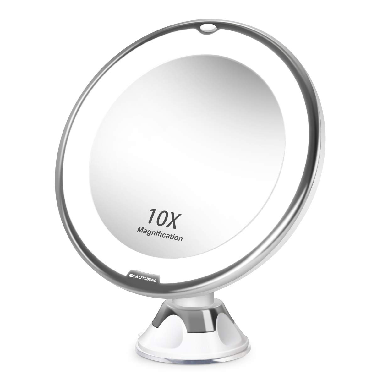 Amazon Com Conair Double Sided Lighted Makeup Mirror