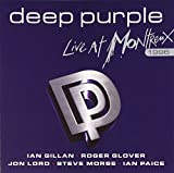 Live At Montreux 1996 by Deep Purple (2006-05-02)