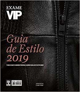 011f1465bce Guia de Estilo Vip 2019 - 7893614111322 - Livros na Amazon Brasil