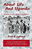 About Life and Uganda, Fred R. Lybrand, 1553955838