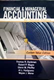 Financial and Managerial Accounting for Decision Makers, Dyckman, Thomas and Magee, Robert, 1618530860