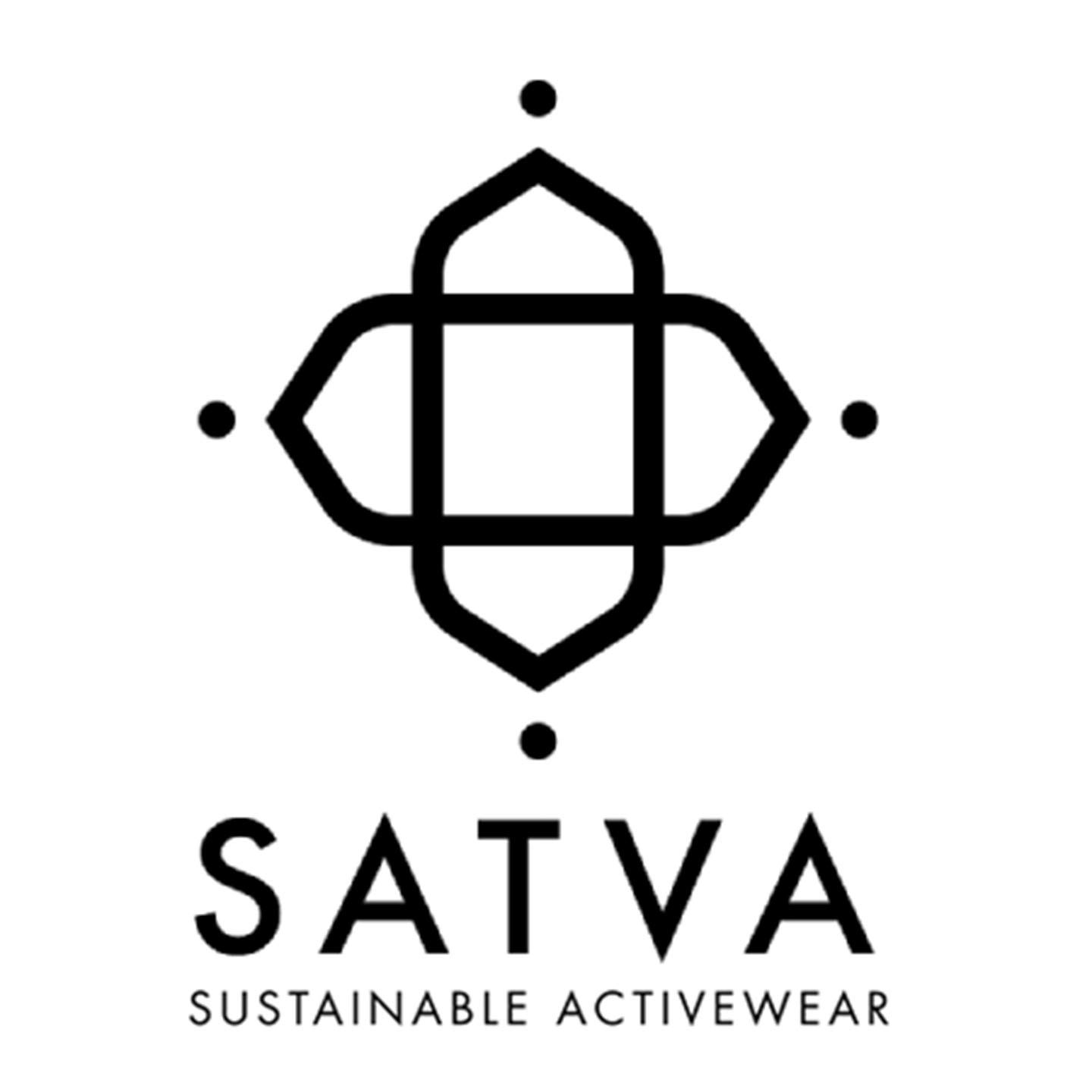 Satva Organic Cotton Lila Tee by Satva