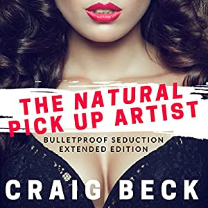 The Natural Pick up Artist Audiobook