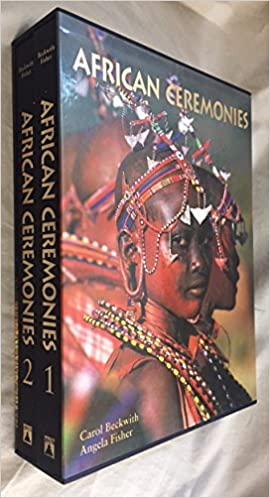 african ceremonies the concise edition
