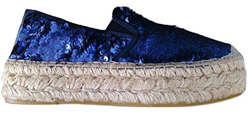 Vidorreta CANGREJO Blu Espadrillas 06300 Vidorreta 06300 CANGREJO Espadrillas Blu Vidorreta 06300 Ud4wqTgU