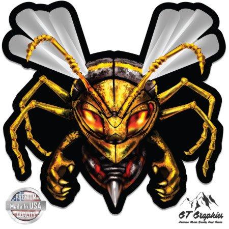 (Hovering Hornet Stinger - 5