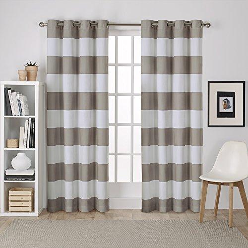 108 curtain panels pair - 9