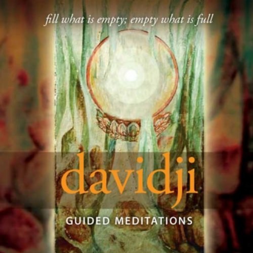 Guided Meditations: Fill What ...