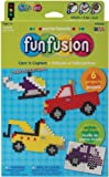 : Perler Gift Box Fuse Bead Activity Kit-Cars & Copters