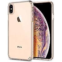 Spigen Ultra Hybrid Designed for Apple iPhone Xs MAX Case...