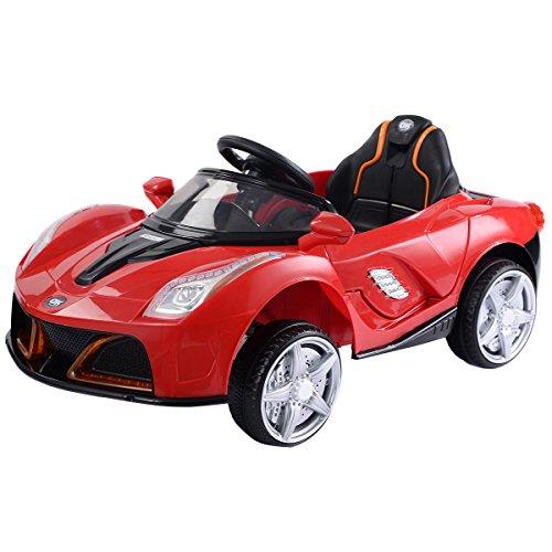 battery childrens car - 6
