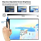 Aitsite LED Light Box Tracer Portable LED Art-Craft Tracing Light Pad Ultra-Thin USB Power Light Box for Artists Drawing Sketching Animation (1380.1 in/ 33210.3 cm)