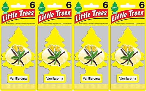 little-trees-vanillaroma-air-freshener-pack-of-24
