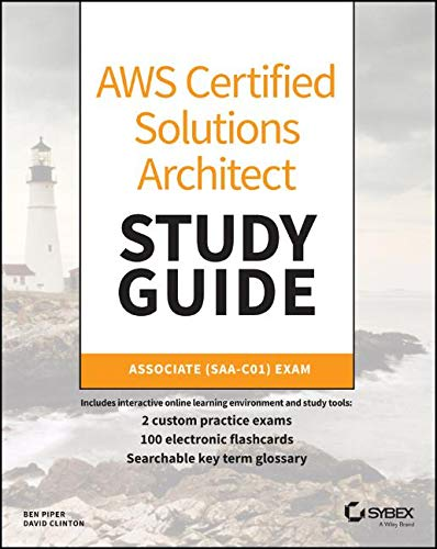 9 best aws certified solutions architect book for 2019