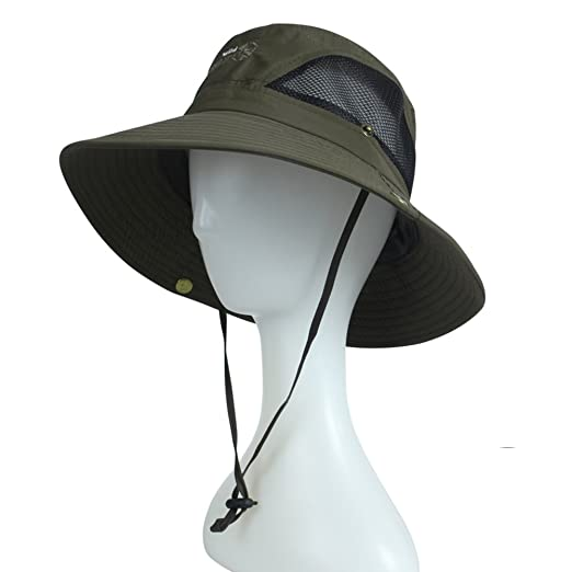 afb648c0a9d Outdoor hat M Summer hat Visor UV Sun hat Men Korean Fishing hat ...