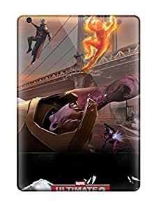 TubandaGeoreb Design High Quality Marvel Ultimate Alliance 2 Covers Cases With Excellent Style For Ipad Air