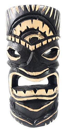 Kanaloa Tiki Mask - 5
