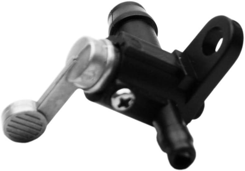 Wasserhahn Benzin f/ür PW50/Yamaha Piwi 50/cc Peewee