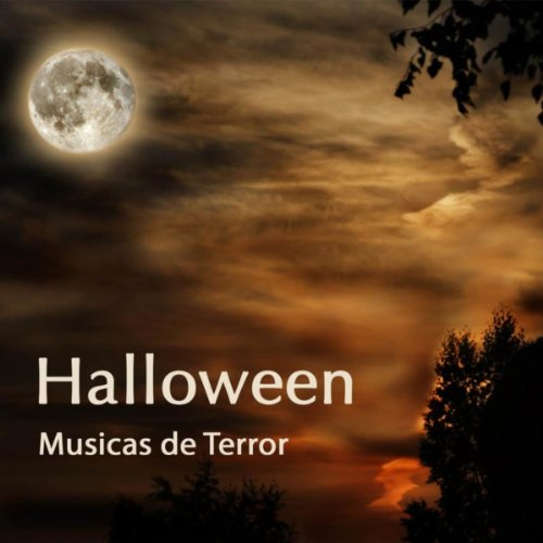 Nature Spooky Sounds (Musicas de Halloween) ()