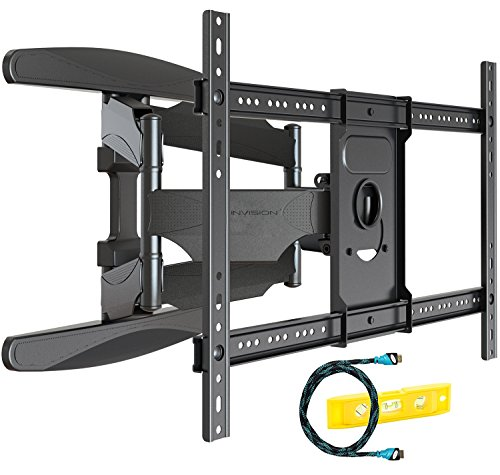 Invision Ultra Strong TV Wall Bracket Mount - For 37 - 70 Inch LED LCD...