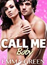 Call me Baby, tome 6 par Green