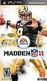 Madden NFL 11 - Sony PSP