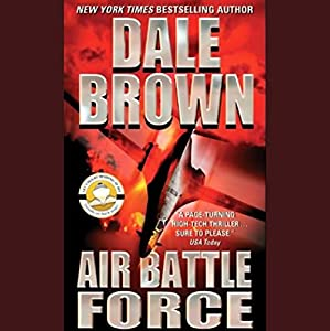 Air Battle Force Audiobook