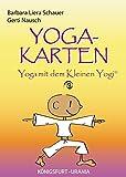 Yoga-Karten: Yoga mit dem kleinen Yogi