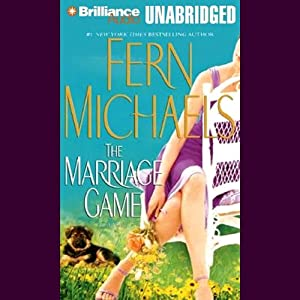 The Marriage Game  Audiobook