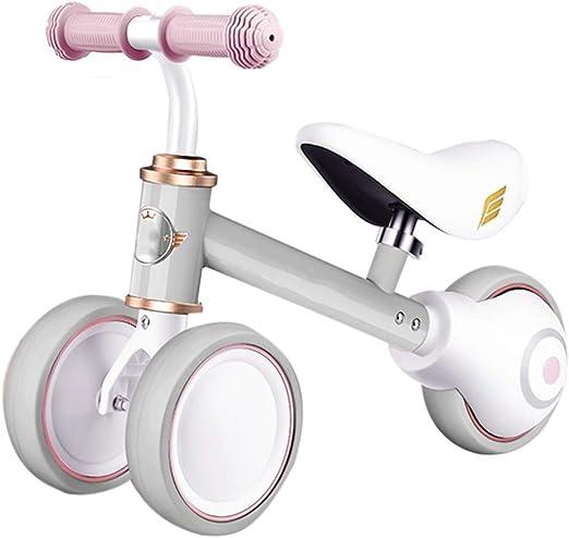 Bicicleta sin pedales Bici Bici del bebé Balance for cumpleaños ...